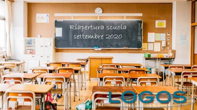 Scuola - Pronti a tornare sui banchi (Foto internet)