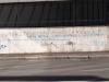 Parabiago - Uno dei tanti messaggi sui muri