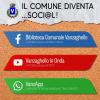 Vanzaghello - Comune sempre più social