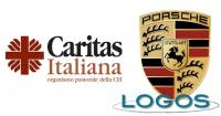 Sociale - Porsche Italia a Caritas (Foto internet)