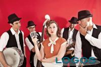 Musica - 'Lady Dillinger Swing Band' (Foto internet)