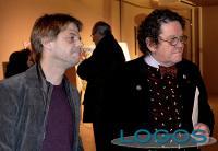 Cultura - Philippe Daverio e Francesco Oppi