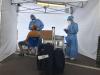 Salute - Test Covid in aeroporto