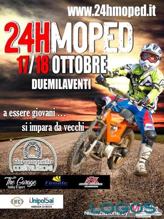 Motori - 24H Moped