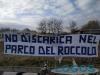 """Territorio - '""""No discarica"""" (Foto internet)"""