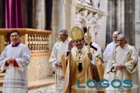 Territorio - Monsignor Mario Delpini (Foto internet)