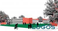 Inveruno - Nuovo polo scolastico (Foto internet)