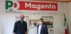Magenta - Paolo Razzano lascia il consiglio comunale