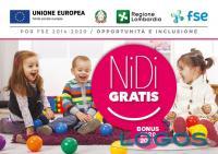 Scuole - 'Nidi Gratis - Bonus 2020/2021'
