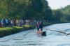 Bernate Ticino - Un momento di una regata storica