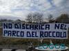 """Territorio - """"No discarica"""" (Foto internet)"""