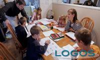 Attualità - Scuola parentale (Foto internet)