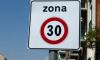 Territorio - Limite 30 chilometri orari (Foto internet)