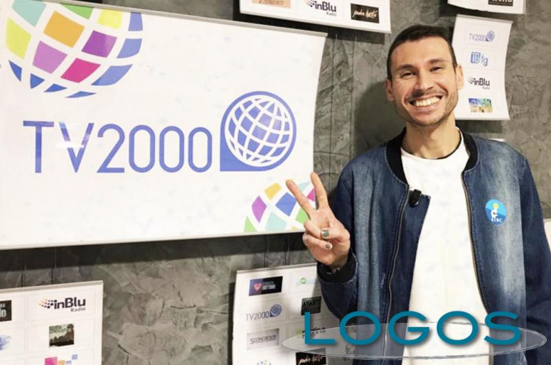 Storie - Matteo Losa a TV2000