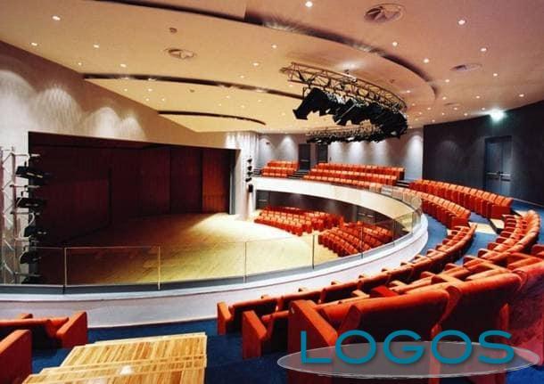Castano - L'auditorium 'Paccagnini'