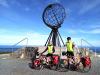 Storie - In bici fino a Capo Nord