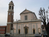 Arluno - Parrocchia Santi Pietro e Paolo (Foto internet)