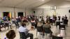 Cuggiono - Dibattito elettorale 2020 in Oratorio
