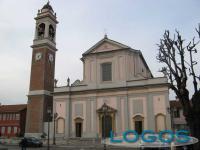 Arluno - La Parrocchia (Foto internet)