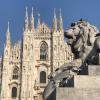 Milano - Piazza Duomo