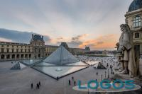 Cinema - Una notte al Louvre
