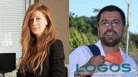 Legnano - Carolina Toia e Lorenzo Radice (Foto internet)