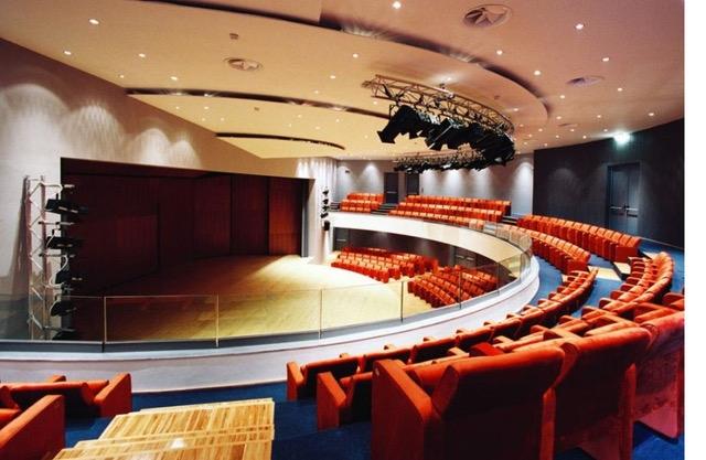 Castano - Auditorium 'Paccagnini'