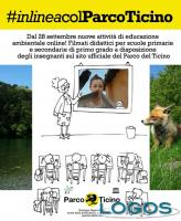 Territorio - #inlineacolParcoTicino