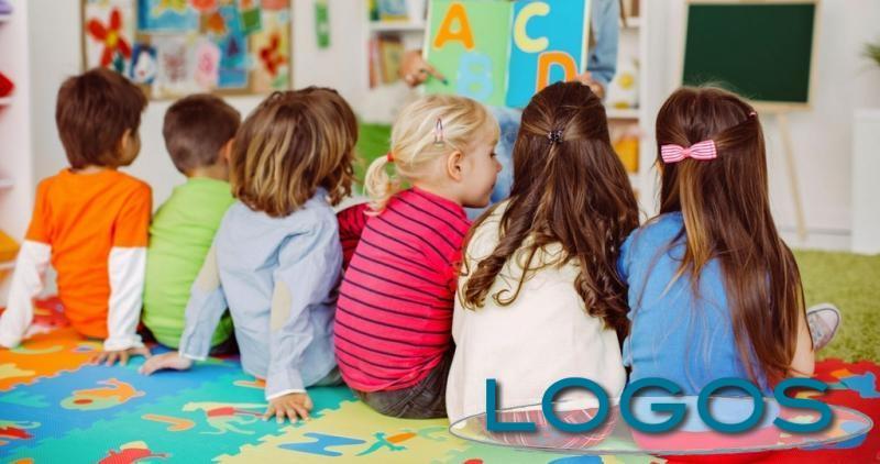 Scuola - Piccoli studenti (Foto internet)