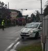 Turbigo - Polizia locale e Vigili del fuoco