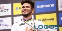 Sport - Filippo Ganna (Foto internet)
