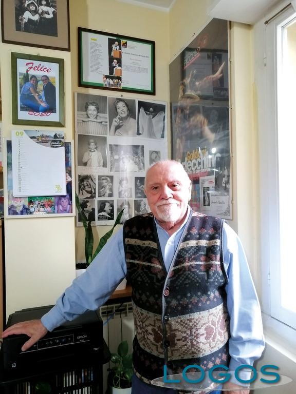 Mesero - Nonno Berto, un nuovo racconto