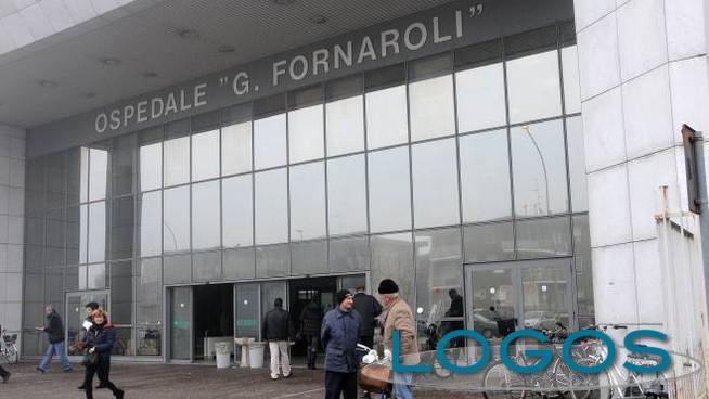 Magenta - Ospedale 'Fornaroli'