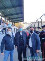 Legnano - Abbonamenti gratuiti AC Legnano al personale sanitario
