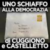 Cuggiono - Lettere anonime contro 'Prima Cuggiono e Castelletto'