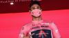 Sport - Filippo Ganna con la maglia rosa (Foto internet)