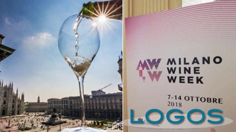 Eventi - 'Milano Wine Week' (Foto internet)