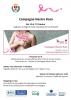 Salute - Legnano in rosa per la prevenzione