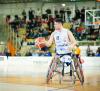 Sport - Filippo Carossino con UnipolSai Briantea84
