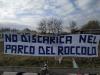 """Territorio - """"No"""" discarica nel Parco del Roccolo (Foto internet)"""