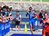 Sport - Alessandro Fabian (Foto V. Fabian)