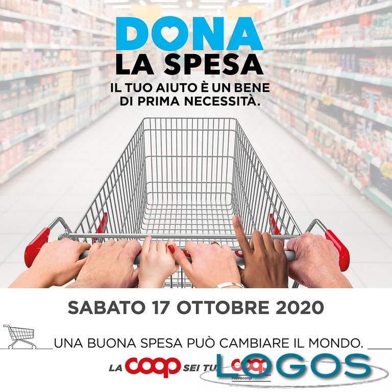 Sociale - 'Dona la Spesa'