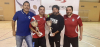 Sport - Ticina Novara vince la Supercoppa 2020