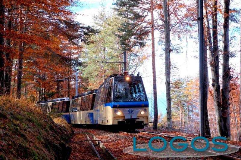 Valle Vigezzo - Treno del foliage