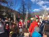 Ornavasso - La Grotta di Babbo Natale, spettacolo all'aperto