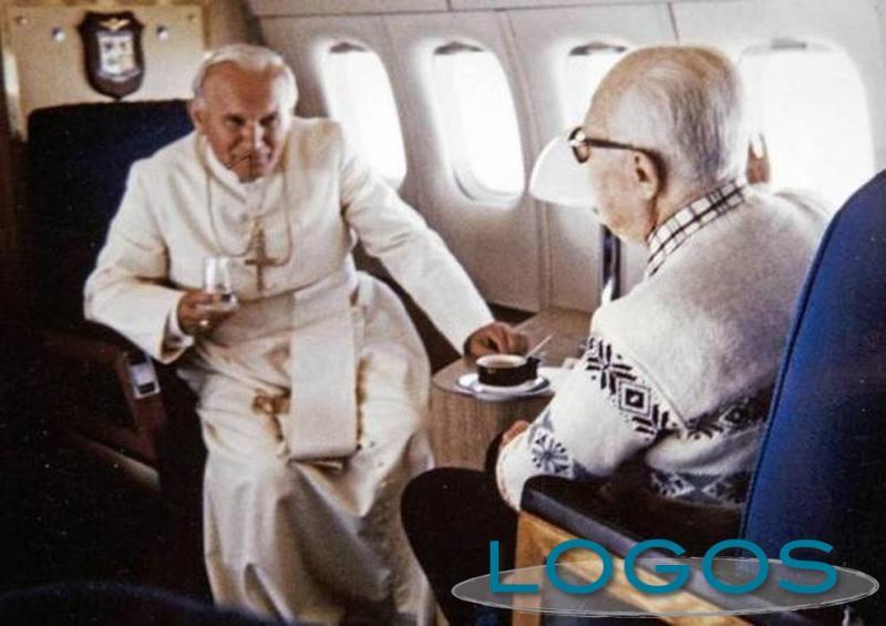 Attualità - Giovanni Paolo II (Foto internet)