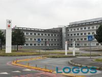 Legnano - Ingresso Ospedale tramite Pronto Soccorso