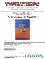 Corbetta - 'Profumo di Santità'