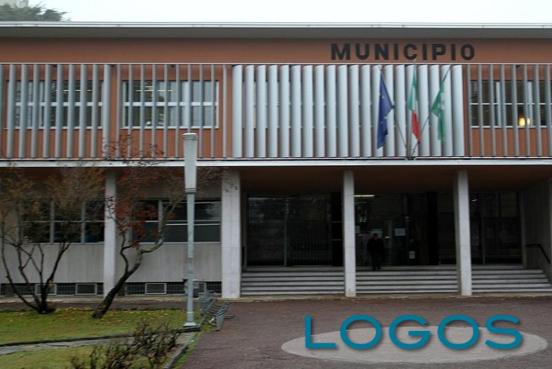 Parabiago - Palazzo Municipale (Foto internet)