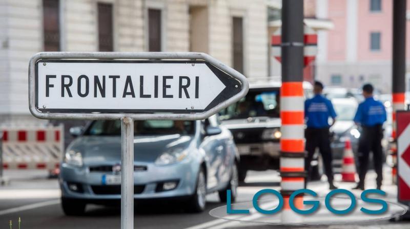 Attualità - Frontalieri (Foto internet)